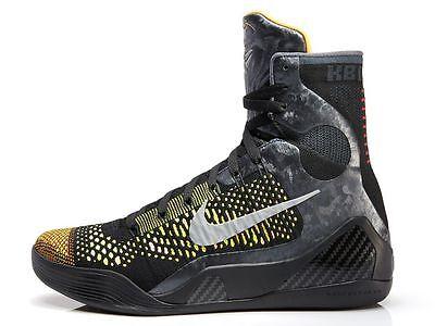 8cd0881d6fa Details about Nike Kobe 9 IX Elite Inspiration Size 9. 630847-004 jordan  FTB what the bhm