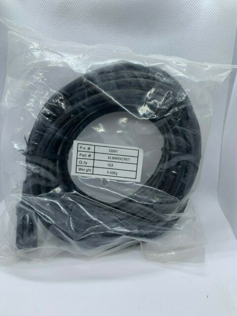 NC Shipping Kenwood CA-EX5MR 16 Ft Marine Remote Extension Cable KCA-RC55MR