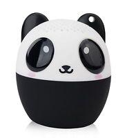 My Audio Pet - Mini Bluetooth Wireless Speaker - Pandamonium