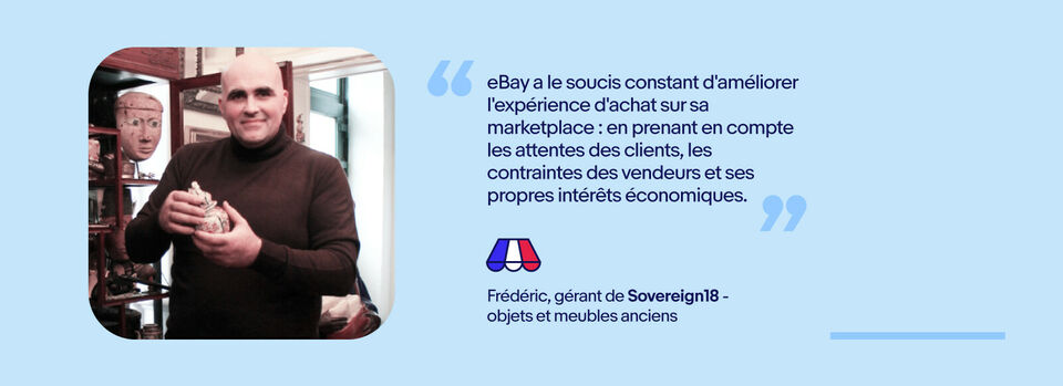 Je découvre - eBay, partenaire des PME françaises