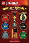 World of Ninjago Official Guide by Tracey West (2015, Paperback)