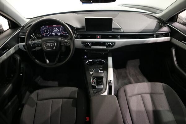 Audi A4 2,0 TFSi 190 S-tr. - billede 5