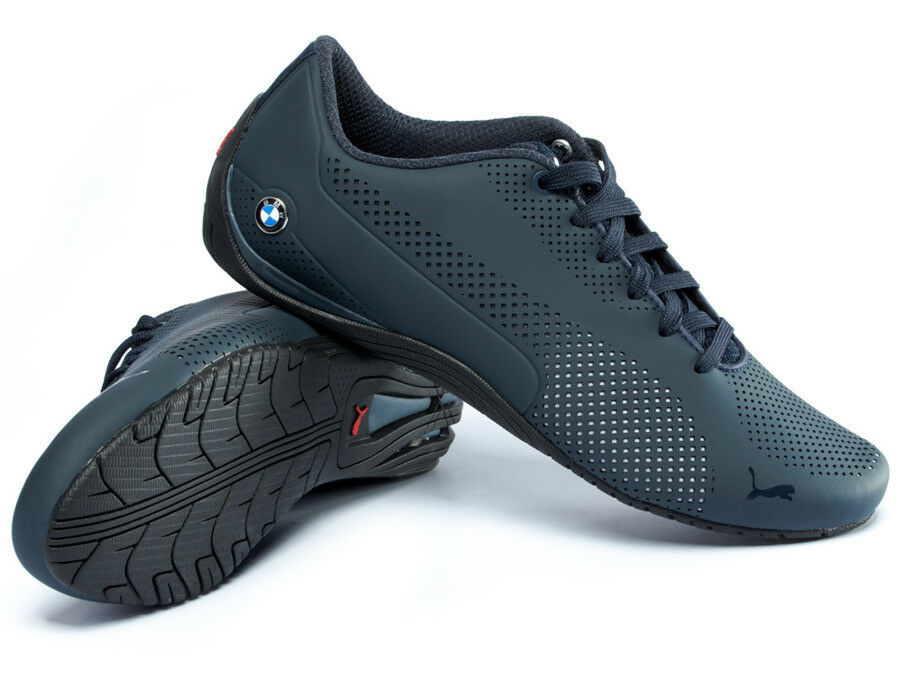Puma BMW Drift Cat 5 Ultra Homme Chaussures Sneakers 30588201