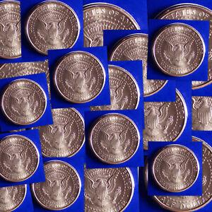 2018 D Kennedy Half Dollar in Original Mint Wrapper ~ Coin from U.S Mint Set