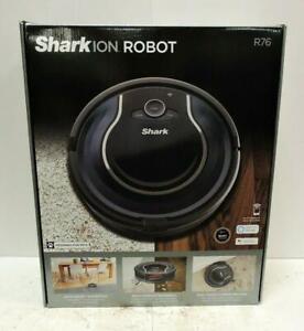 Shark Ion Robot R76 Robot Vacuum