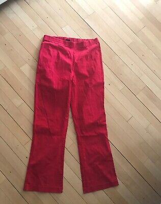 9873b506 Find Røde Leggings på DBA - køb og salg af nyt og brugt
