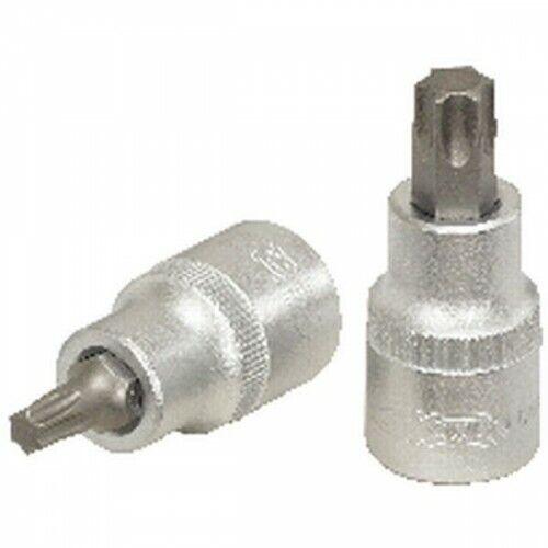 """KS Tools 1//2/"""" Bit-Stecknuss TX,T50 911.1367"""