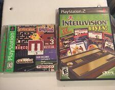 Intellivision Lives (Sony PlayStation 2, 2003)