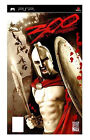 300: March to Glory (Sony PSP, 2007) - European Version