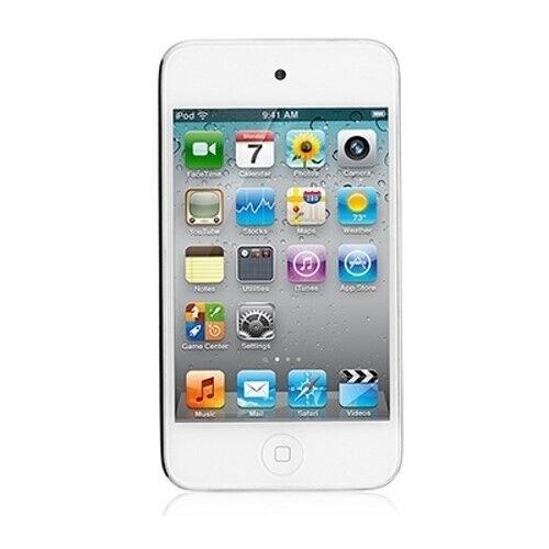 Andet mærke, Apple Ipod A1367 8GB Hvid
