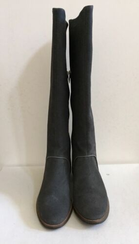 Wildleder Ugg Gracen 6 5 8 Uk Tall Stiefelette Us Eu Grey Daley Grey 39 rUXFwnxZr