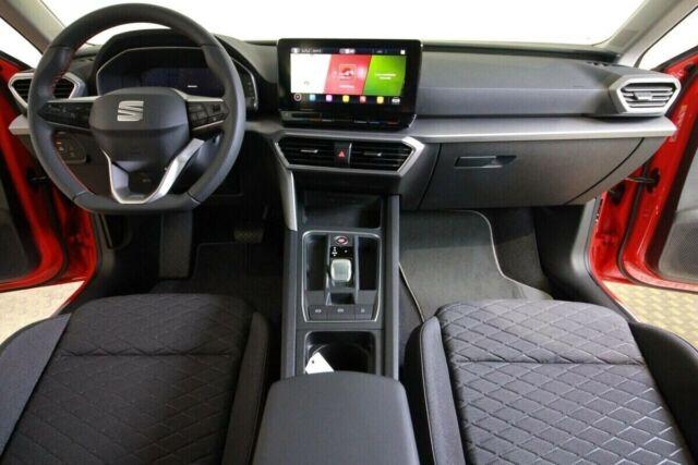 Seat Leon 1,4 eHybrid FR DSG