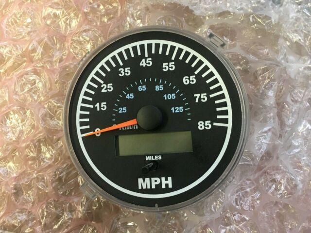 Ametek 900 Series Speedometer For MACK