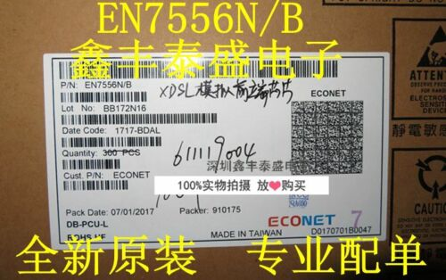 EN7556N//B EN7556N EN7556 QFN