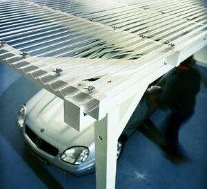 hochwertige 3 mm wellplatten plexiglas resist wabe mit 30 jahren garantie ebay. Black Bedroom Furniture Sets. Home Design Ideas