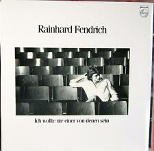 CD / RAINHARD FENDRICH / AUSTRIA / 1987 /