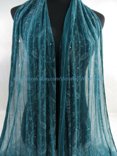 flower boho fashion scarf  Wholesale Fashion Scarves US SELLER