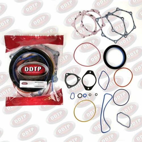 Front Cover Gasket and Seal Kit for Detroit Diesel Series 60 12.7L and 14L