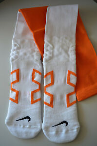 Nike-Denver-Broncos-NFL-Football-Official-Game-Day-Team-Issued-Socks-Sz-XXL