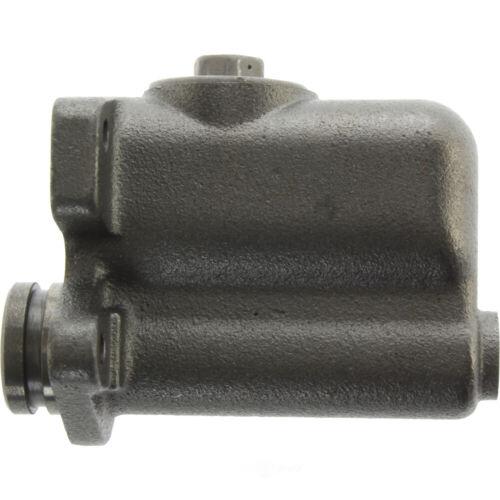 Brake Master Cylinder-Premium Master Cylinder Preferred Centric 130.61078
