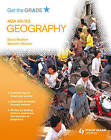 Get the Grade: AQA AS/A2 Geography by David Redfern, Malcolm Skinner (Paperback, 2010)