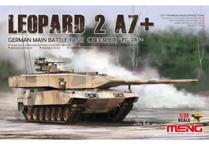 mäng 1 35 Tyska största stridstank Leopard 2A7