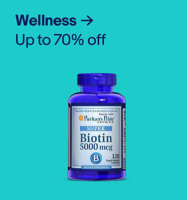 Wellness Up to 70% off