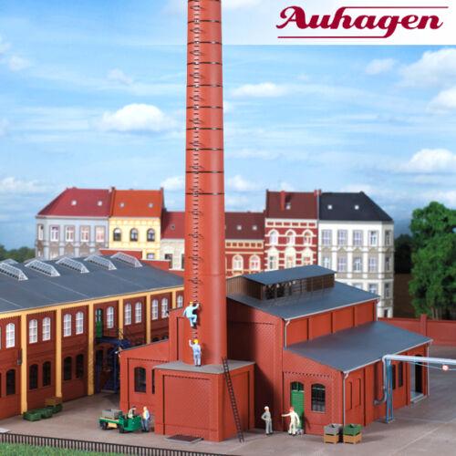 + nuevo con embalaje original Auhagen 11432 h0 chimenea