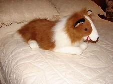 Large Realistic Plush Shetland SheepDog ~ Miniature Collie ~ Shetland Sheep dog