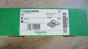 Schneider / Telemecanique TSX Momentum 170ADI35000  ( 170  ADI 35000 )