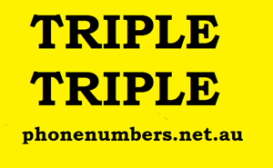 Gold mobile phone numbers for sale. TripleTriple. New. VIP. Platinum. Premium.