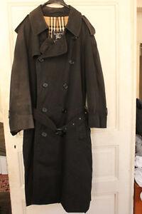 Manteau-Burberry-039-s-pour-femme