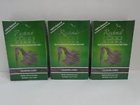 Reshma Henna Powder Playful Plum For Hair Herbal Natural Powder - Lot Of 3
