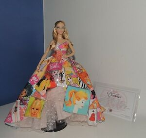 Barbie Générations De Rêves 2008