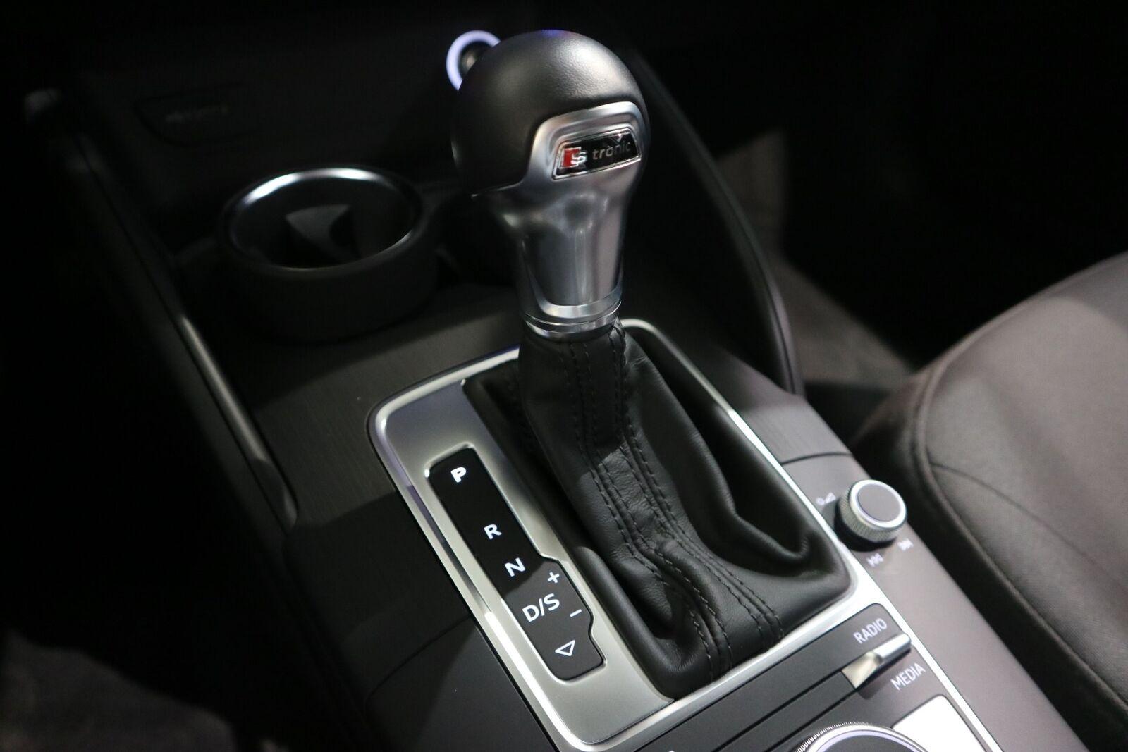 Audi A3 1,0 TFSi 116 S-tr. - billede 8