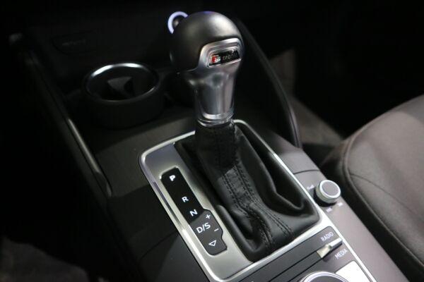 Audi A3 1,0 TFSi 116 S-tr. billede 8