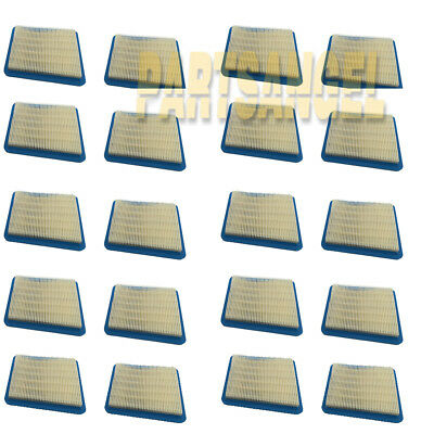 20 PK Air Filter for Briggs and Stratton 491588,399959 Honda 17211-Zl8-023