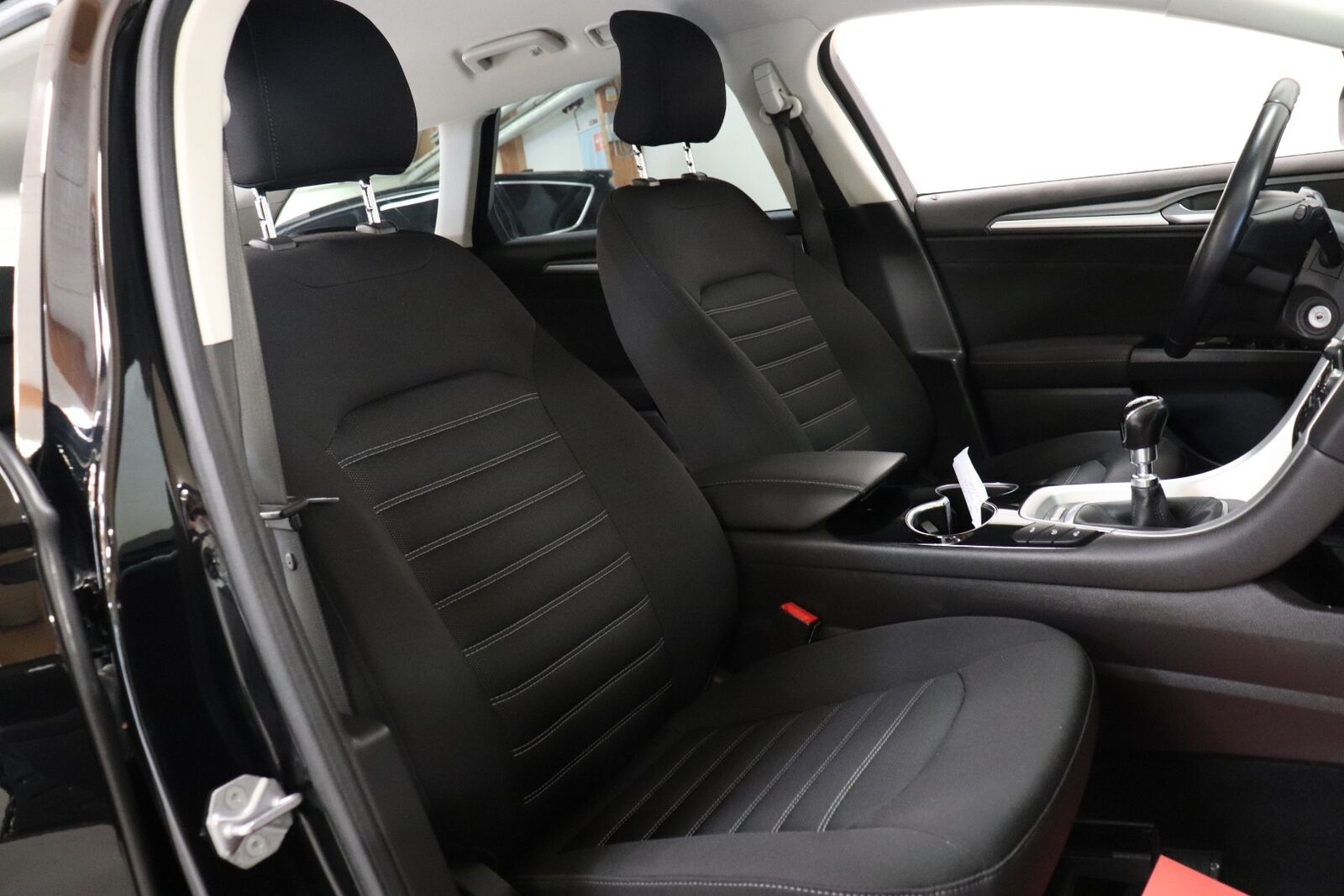 Ford Mondeo 2,0 TDCi 150 Trend stc. ECO