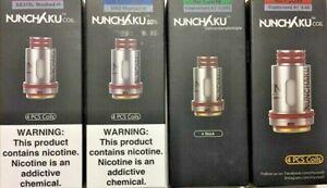 Uwell-Nunchaku-Verdampferkoepfe-Coils-E-Zigaretten