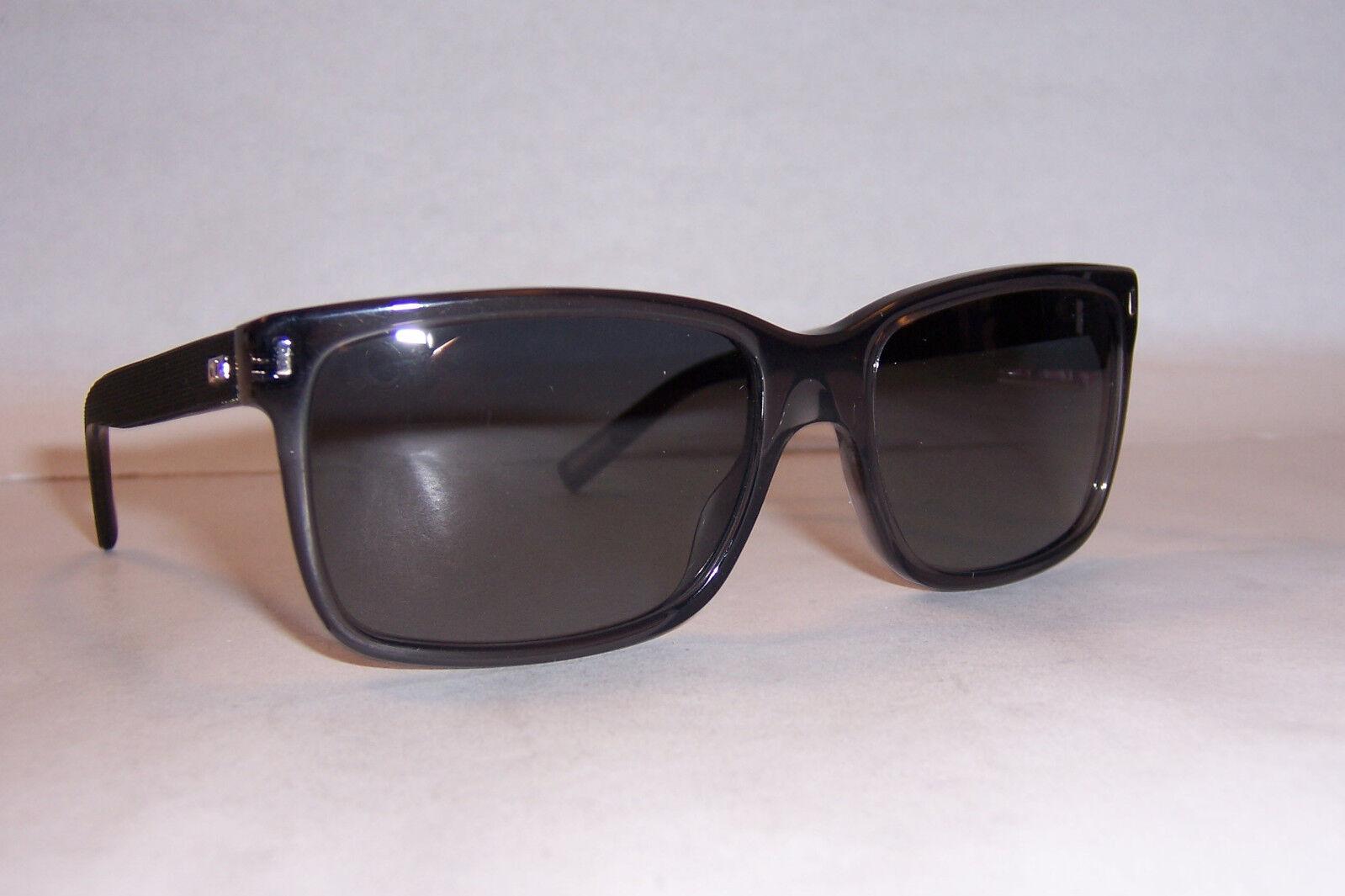 cacee3ef059bc Christian Dior Sunglasses Men CD Black Tie CD 155 Grey 5S6HD 56mm ...