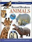 Wonders of Learning: Discover Record Breakers Animals: Reference Omnibus by North Parade Publishing (Hardback, 2014)