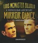 Mirror Dance: A Miles Vorkosigan Adventure by Lois McMaster Bujold (CD-Audio, 2012)