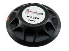SS Audio Diaphragm For Peavey 22XT 22XT+ 22A RX22 2000XT Repair Horn Drivers