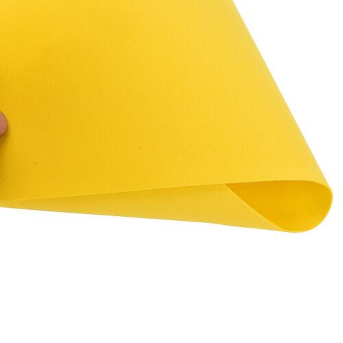10Pcs//Pack EVA Foam Sheets Handmade Paper Fun Kids Craft Gift 260x185x2mm JJUK