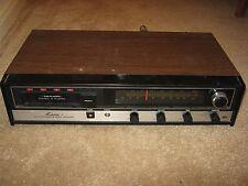 Realistic Modulette AM/FM Stereo 8 Track Receiver Model 12-1402