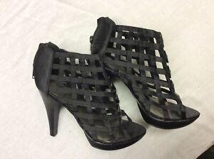 Lattice-Sandal-Shoes-Heels-Black-UK-3