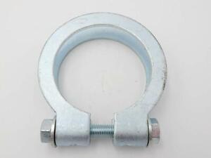 Auspuffschelle Montageschelle für Abgasanlage Schelle M8 Ø 58 mm 5St.