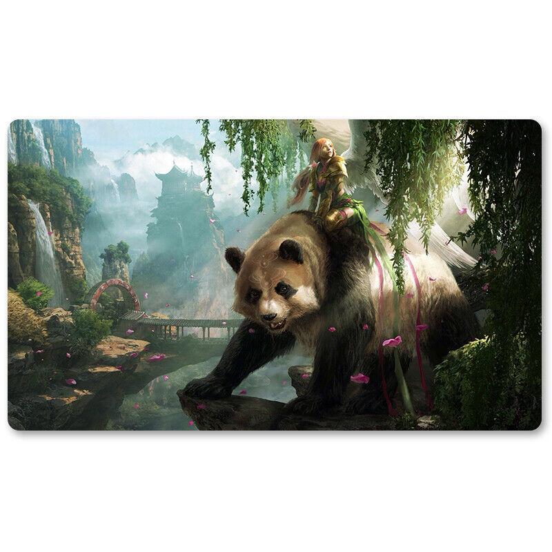 Shanghai-GP - Board Game MTG Playmat Games Mousepad Tab