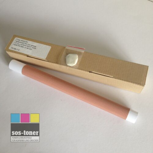 Fuser fixing film HP CLJ 4700,4730 kompatibel zu RM1-3146-000 CP 4005