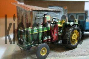 A3-John-Deere-2020-Tractor-Poster-Brochure-Britains-Farm-Model-1-32-Diorama